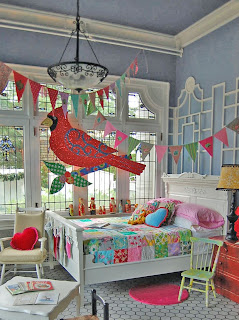 mobilier camera copil de sarbatori
