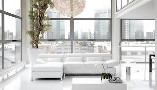 loc amplasare sofa living ideal