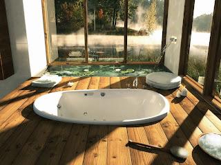 baie spa ideala pentru relaxare