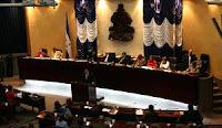 Las sesiones del congreso Nacional se trasladaran a Olanchito por tres dias