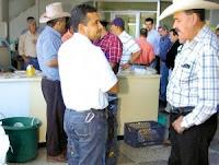 Leyde abre tienda agropecuaria