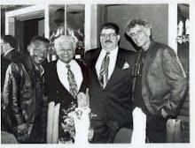 Bobby Carcassés & Tito Puente...