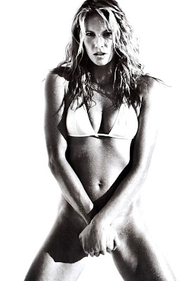 Hottest Model Elle MacPherson