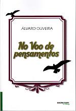 NO VOO DE PENSAMENTOS