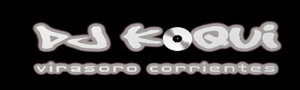 Dj Koqui - Virasoro/Corrientes