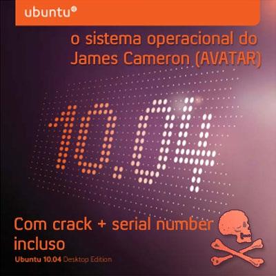 ubuntu crack serial