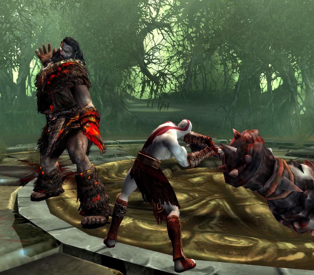 Vish jogos: Detonado - God of war 2: http://vish-j0gos.blogspot.com/2009/11/detonado-god-of-war-2.html