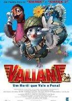 Filme Valiant - Um Herói que Vale a Pena DVDRip XviD Dublado