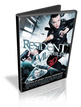 Download Resident Evil Afterlife Legendado Rmvb 2010