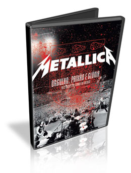 Download – DVD Metallica – Magnetic Tour Live at Arenes de Nimes HDTV 2009