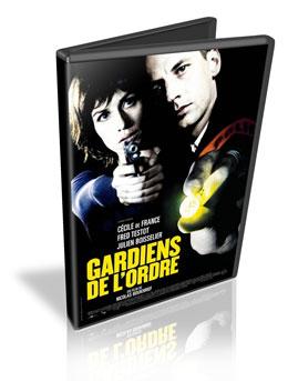 Download – Guardiões da Ordem Legendado Dvdrip Rmvb 2010