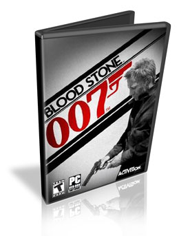 Download PC James Bond 007 Blood Stone + Crack 2010 Completo Full