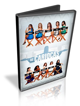 Download As Cariocas 9º Episódio 1ª temporada S01E09 A Suicida da Lapa RMVB