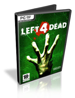 Download PC Left 4 Dead + Crack Completo 2010