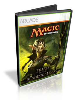 Download PC Magic The Gathering  Duels of the Planeswalkers + Crack SKIDROW 2010