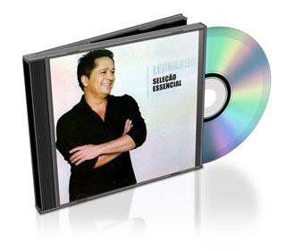 Download CD Leonardo Seleção Essencial Grandes Sucessos 2011