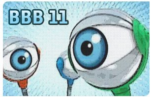 Big Brother Brasil 11 Ao vivo BBBTV 11 v1.0