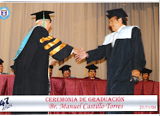 Ceremonia de graduaciòn