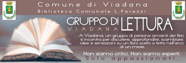 Gruppo di Lettura - Viadana