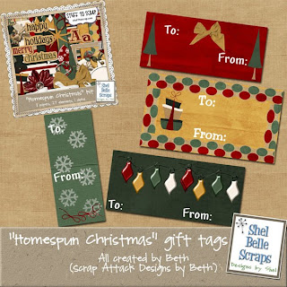 http://shelbellescraps.blogspot.com/2009/12/homespun-christmas-goodies.html