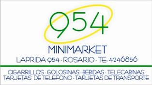 Mini 954