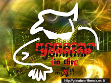 deejay yonatan in the mix