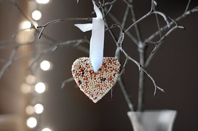 Thrifty gifts:: bird seed ornaments (for outdoor use) Seed+ornament+2