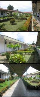 rumah sakit tentara padang