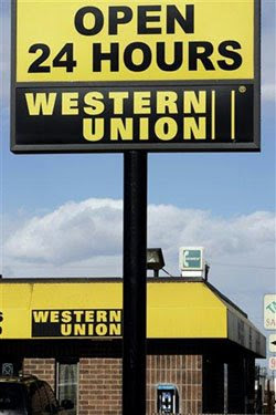 Western Union now available in Indonesia