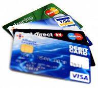 smart credit card holder