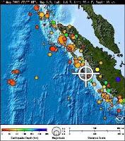 gempa mentawai-padang sumatera