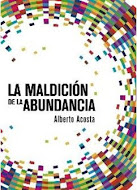 LIBRO: LA MALDICION DE LA ABUDANCIA