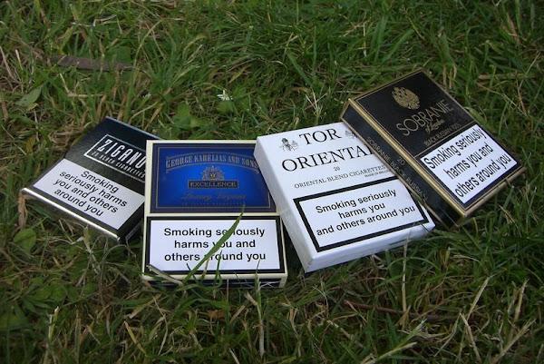 Fumare con STILE