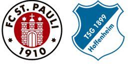É hoje!!!!!! St. Pauli x Hoffenheim