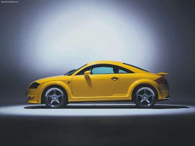audi tt blogspotcom. Audi TT-Limited