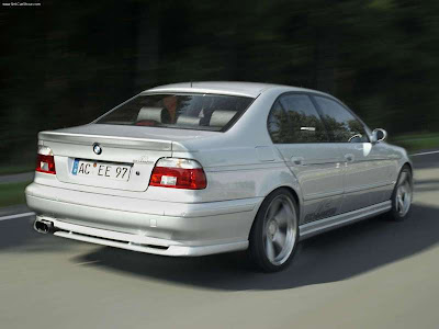 2001 AC Schnitzer ACS5 5Series