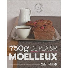 Toute la collection 750gr de plaisir sur Amazon