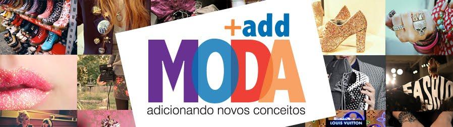 AddModa - Adicionando Novos Conceitos