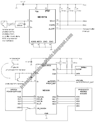 board system monitoring circuit for temperature and voltage rh softdigg blogspot com