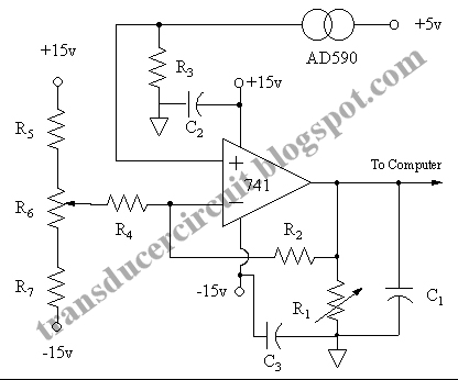 january 2011 transducer circuit diagram rh transducercircuit blogspot com Uscan Transducer Diagram Medicla Transducer Diagram