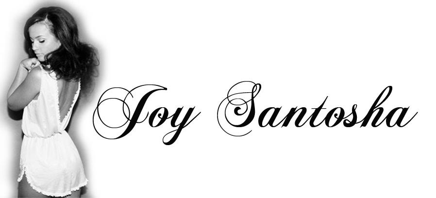 Joy Santosha