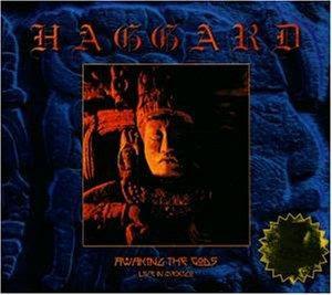 Haggard  ... Gods