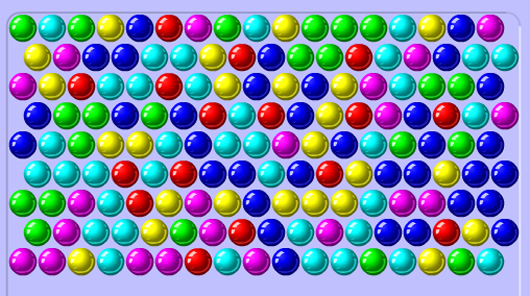 spiele bubble shooter