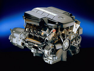 american muscle engine