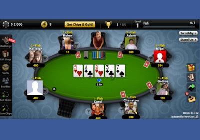 Latino gambling