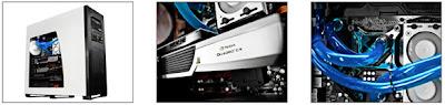 Digital Storm's DAVINCI gets extreme with Intel i7 980X and NVIDIA Quadro