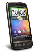 HTC Desire/HTC Bravo