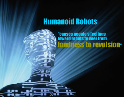 Humanoid Robots