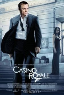 Casino Royale James Bond Movies and Actors