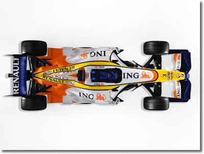 foto formula 1 2007: